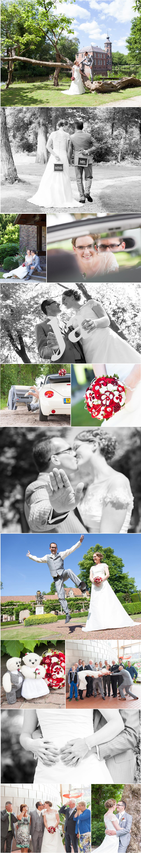 Bruidsfotograaf Brabant - Wilma en Samu