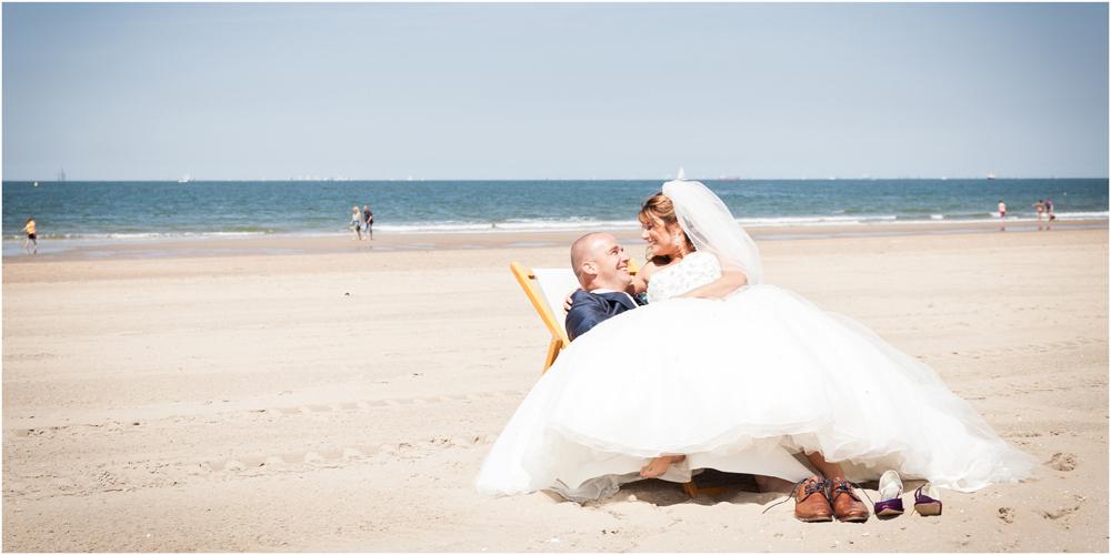 Bruidsfotograaf Zuid-Holland - Pijnacker