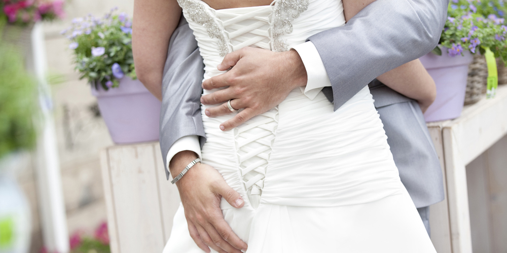 Bruidsfotografie 's-Gravenzande