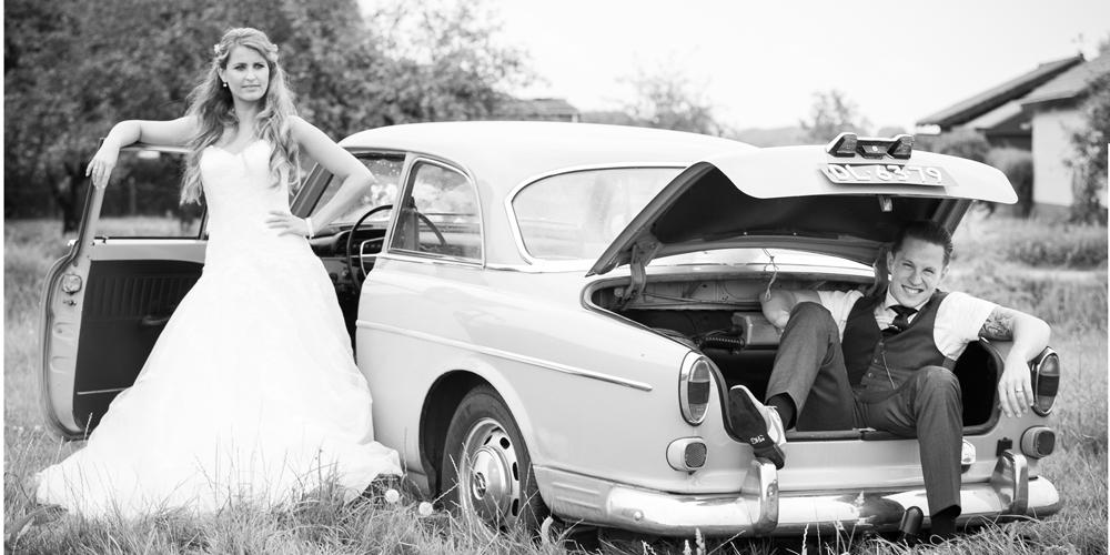 Bruidsreportage Pijnacker