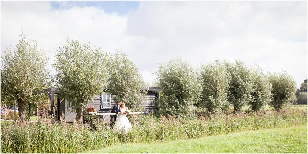Bruidsfotograaf Zoetermee